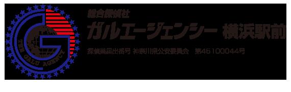 神奈川県横浜市発、探偵による浮気調査なら「探偵社ガルエージェンシー横浜駅前」浮気調査の探偵報告、人探しはお任せ下さい